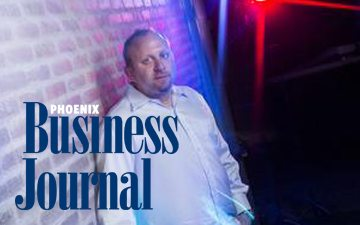 SteveBusinessJournal